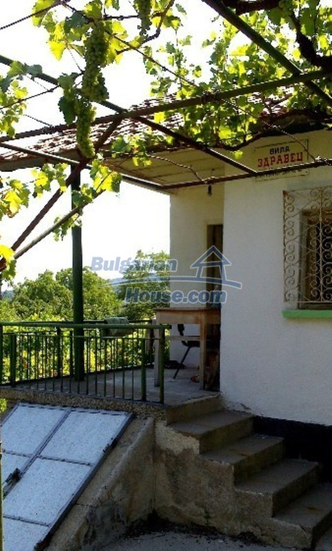 12011:5 - Nice completed house with panoramic view – Stara Zagora