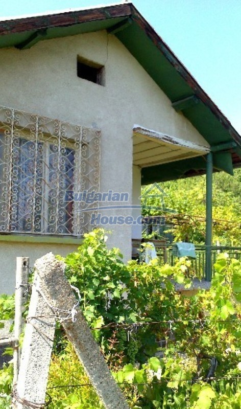 12011:3 - Nice completed house with panoramic view – Stara Zagora