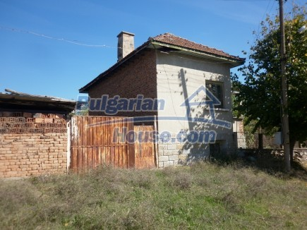 12751:7 - Cheap House for sale  25 km from Vratsa with nice lovely views