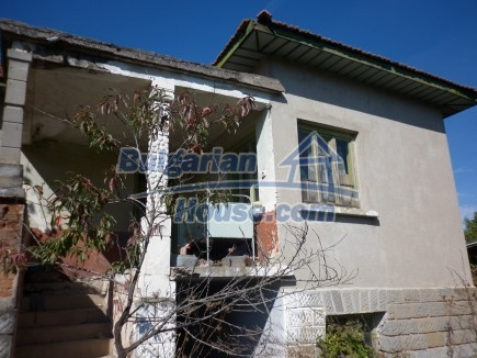 12751:10 - Cheap House for sale  25 km from Vratsa with nice lovely views