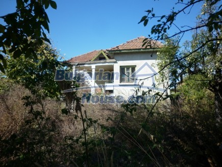 12751:3 - Cheap House for sale  25 km from Vratsa with nice lovely views