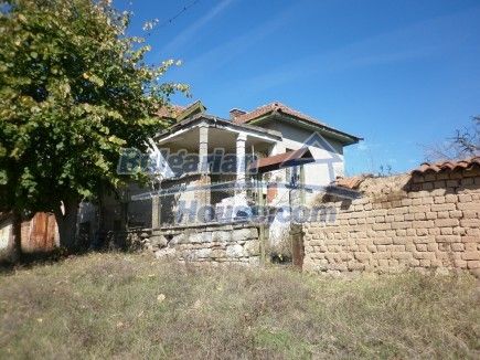 12751:2 - Cheap House for sale  25 km from Vratsa with nice lovely views
