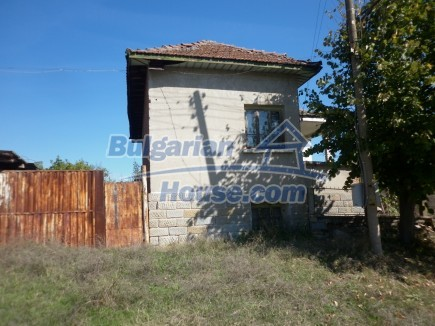 12751:6 - Cheap House for sale  25 km from Vratsa with nice lovely views