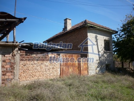 12751:8 - Cheap House for sale  25 km from Vratsa with nice lovely views