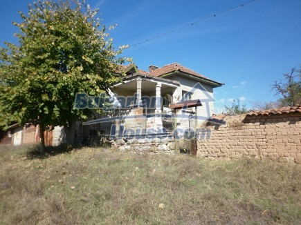 12751:5 - Cheap House for sale  25 km from Vratsa with nice lovely views