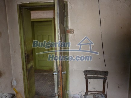 12751:13 - Cheap House for sale  25 km from Vratsa with nice lovely views