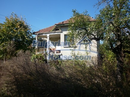 12751:4 - Cheap House for sale  25 km from Vratsa with nice lovely views