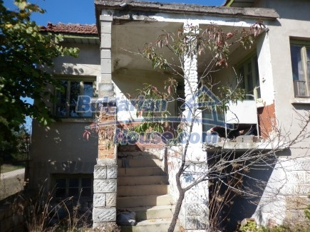 12751:9 - Cheap House for sale  25 km from Vratsa with nice lovely views