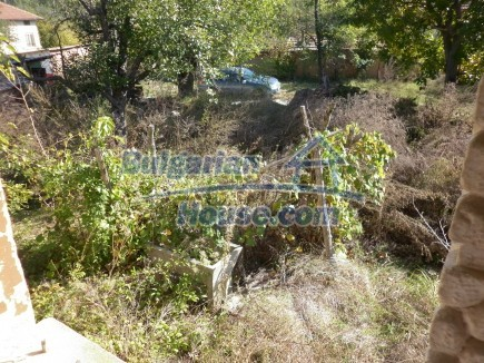 12751:24 - Cheap House for sale  25 km from Vratsa with nice lovely views