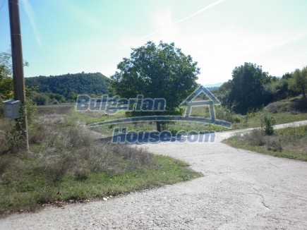 12751:26 - Cheap House for sale  25 km from Vratsa with nice lovely views