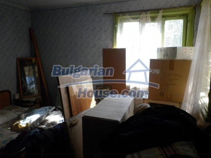 12751:21 - Cheap House for sale  25 km from Vratsa with nice lovely views