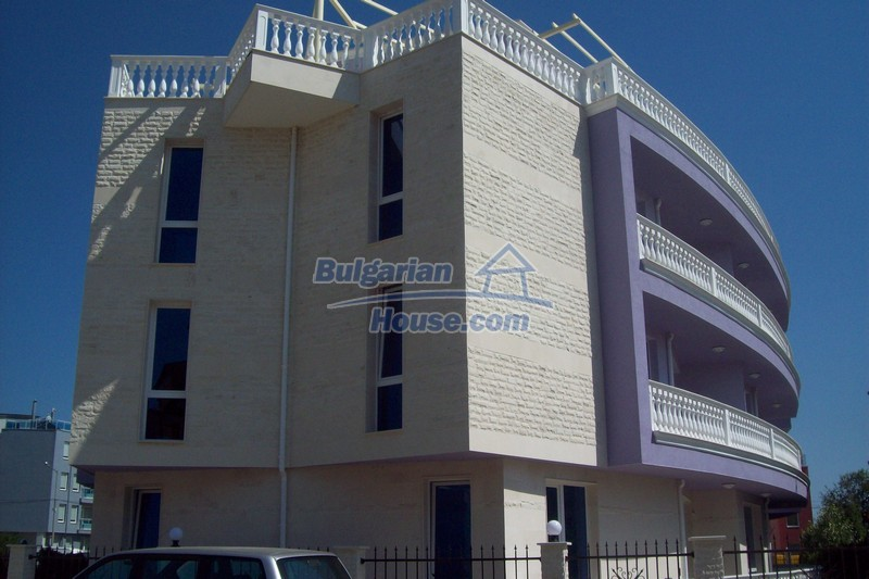 11764:9 - Two bedroom apartment for sale in Nessebar-35m away from the sea