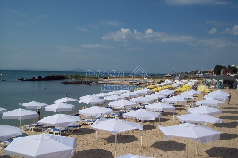 11764:8 - Two bedroom apartment for sale in Nessebar-35m away from the sea