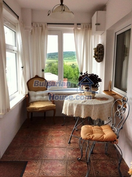 12610:3 - Fully furnished and renovated house 70km to the coast and Varna