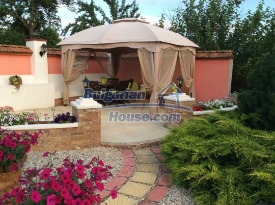 12610:5 - Fully furnished and renovated house 70km to the coast and Varna