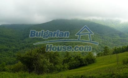 12673:11 - House with stunning mountain views in Gabrovo region