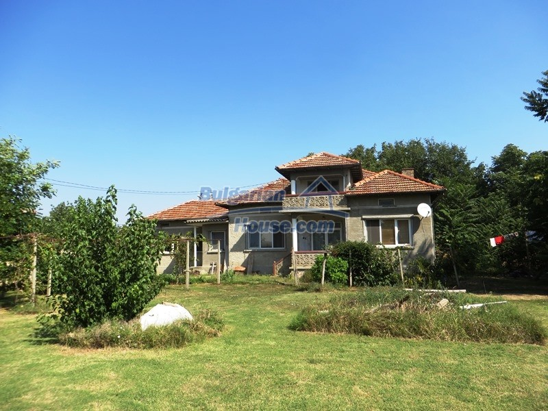 12586:4 - Lovelly Bulgarian house 24km from Veliko Tarnovo 3500sq.m.garden