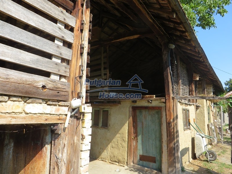 12586:14 - Lovelly Bulgarian house 24km from Veliko Tarnovo 3500sq.m.garden