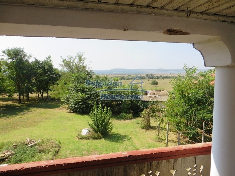 12586:31 - Lovelly Bulgarian house 24km from Veliko Tarnovo 3500sq.m.garden