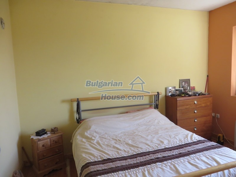 12586:27 - Lovelly Bulgarian house 24km from Veliko Tarnovo 3500sq.m.garden