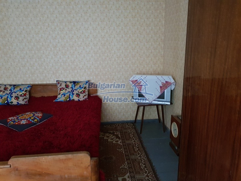 12777:46 - Village home for sale in Stara Zagora region with big garden
