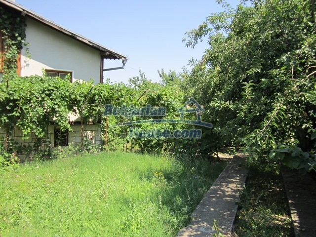 11098:4 - Massive house with an enormous garden, incredible countryside