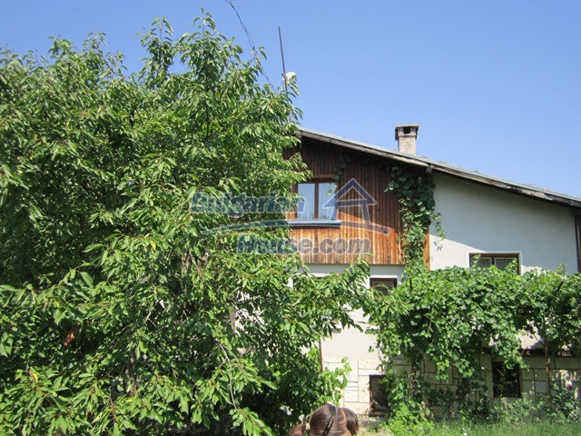 11098:1 - Massive house with an enormous garden, incredible countryside