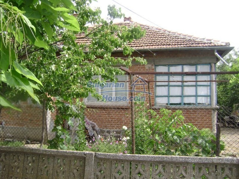 11964:2 - Cozy Bulgarian property at low price just 28km from Burgas