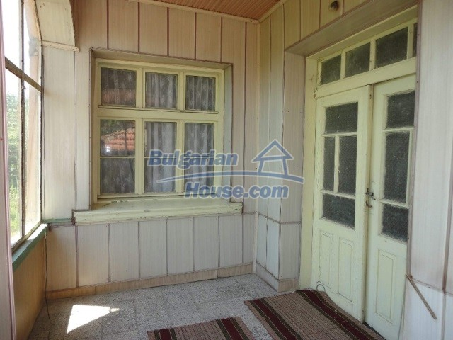 12740:5 - Cheap cosy house in Granit village 50 km from Plovdiv