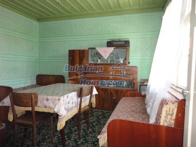 12740:7 - Cheap cosy house in Granit village 50 km from Plovdiv
