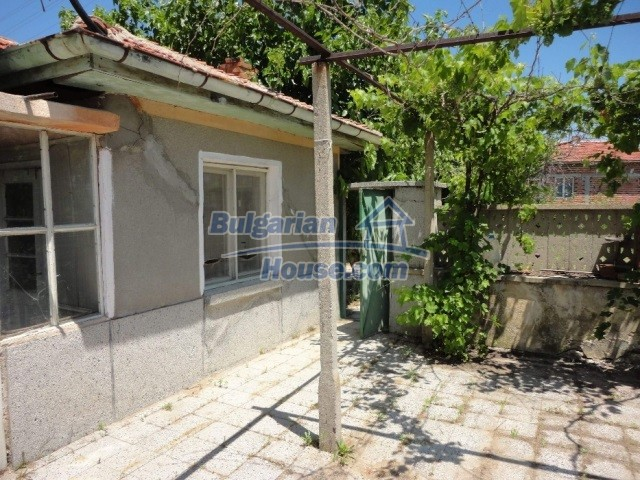 12740:2 - Cheap cosy house in Granit village 50 km from Plovdiv