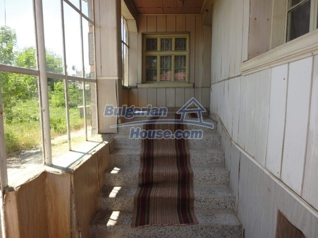 12740:4 - Cheap cosy house in Granit village 50 km from Plovdiv