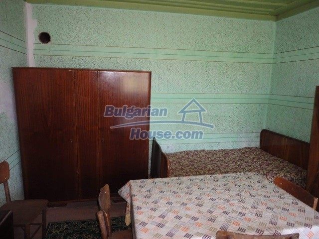 12740:8 - Cheap cosy house in Granit village 50 km from Plovdiv