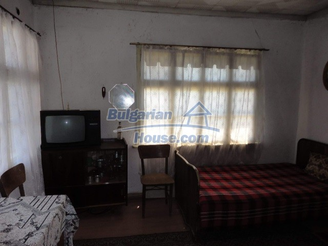 12740:9 - Cheap cosy house in Granit village 50 km from Plovdiv