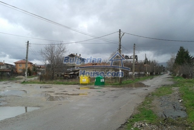 11075:5 - Functional house very close to Sofia, amazing mountain views