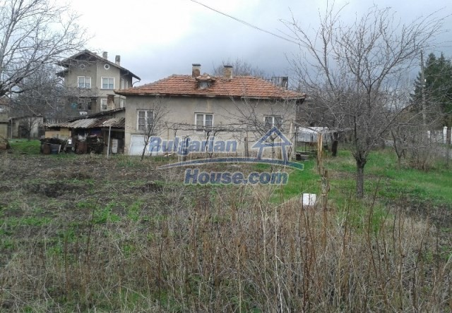 11075:3 - Functional house very close to Sofia, amazing mountain views