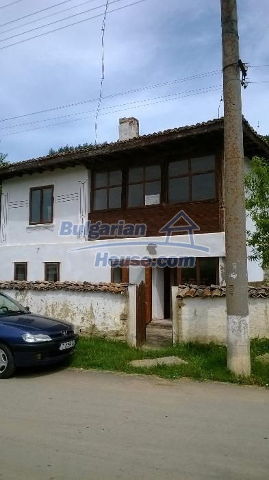 12047:2 - Charming authentic house in Targovishte region