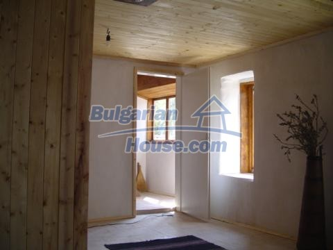 12047:23 - Charming authentic house in Targovishte region