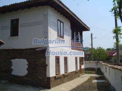 12047:14 - Charming authentic house in Targovishte region