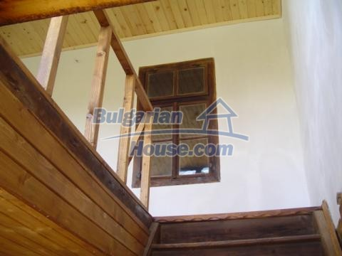 12047:26 - Charming authentic house in Targovishte region