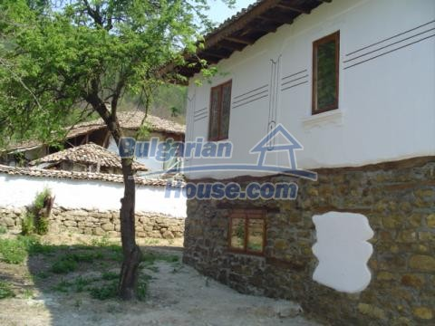 12047:15 - Charming authentic house in Targovishte region