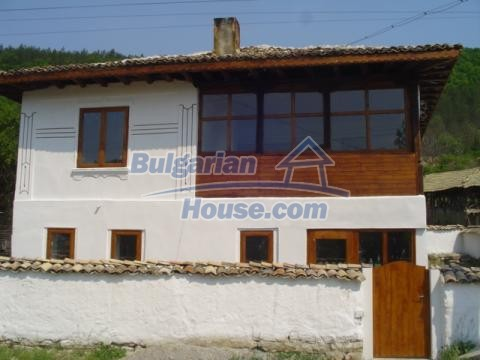 12047:11 - Charming authentic house in Targovishte region