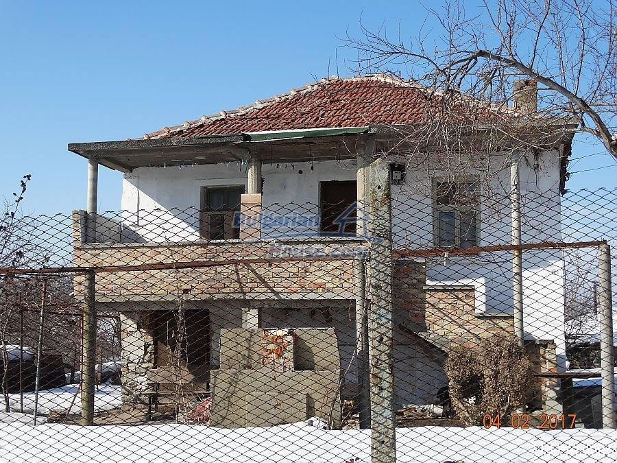12568:1 - House for sale in Bulgaria 25km from Burgas and Black Sea