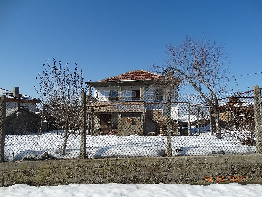 12568:2 - House for sale in Bulgaria 25km from Burgas and Black Sea