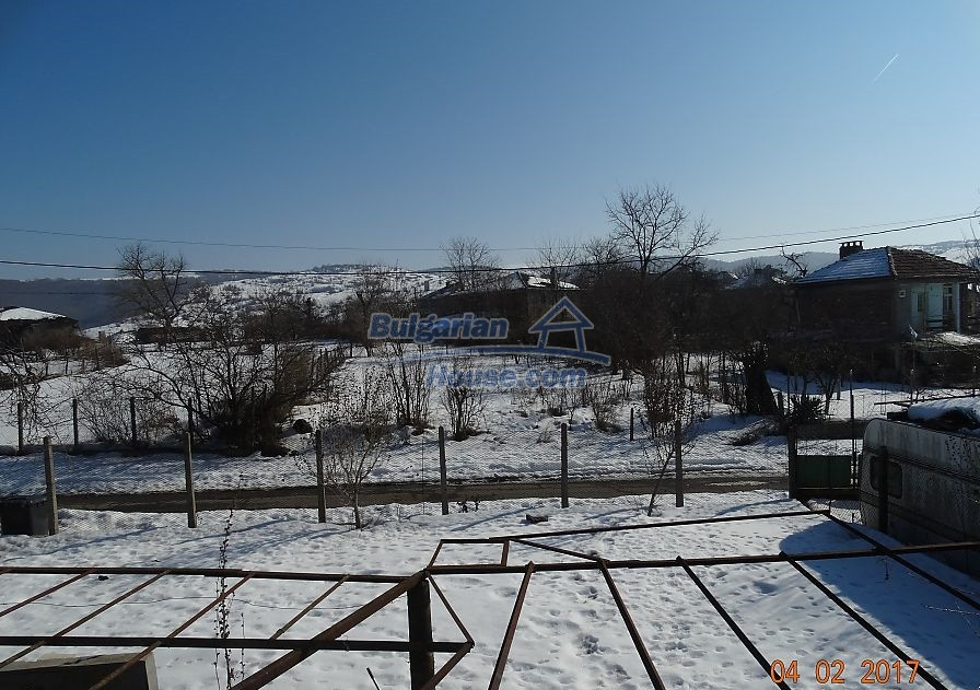 12568:8 - House for sale in Bulgaria 25km from Burgas and Black Sea