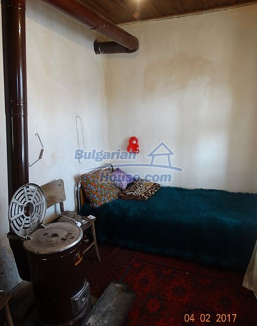12568:9 - House for sale in Bulgaria 25km from Burgas and Black Sea