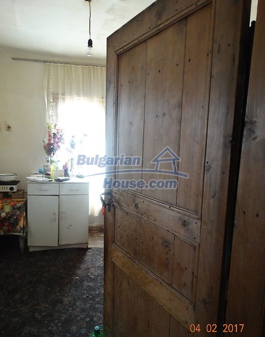 12568:11 - House for sale in Bulgaria 25km from Burgas and Black Sea