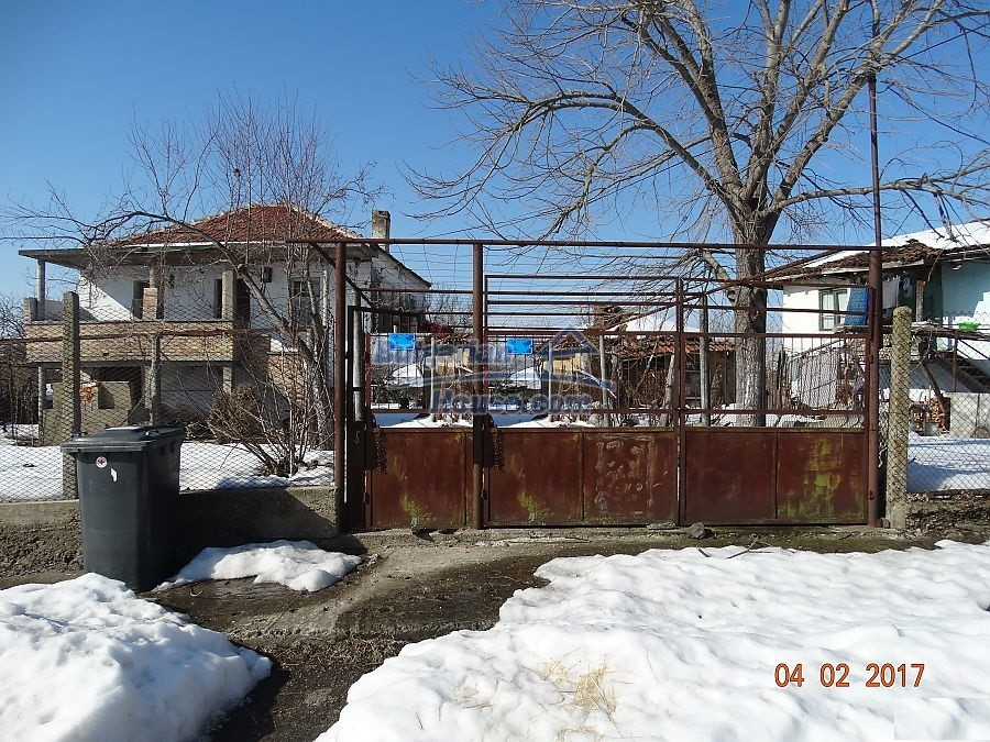 12568:3 - House for sale in Bulgaria 25km from Burgas and Black Sea