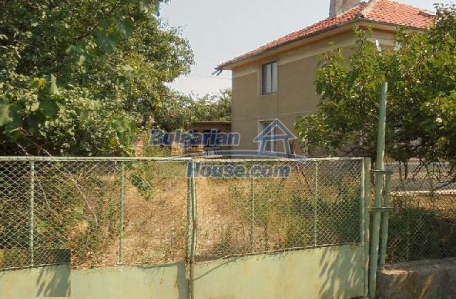 12709:15 - 6-bedroom furnished house for sale 60km from Black Sea and Varna