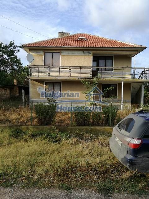 12709:14 - 6-bedroom furnished house for sale 60km from Black Sea and Varna
